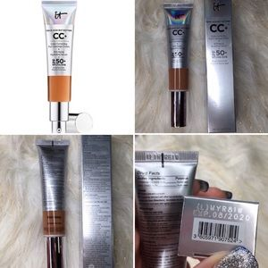 ✨NEW! IT Cosmetics Your Skin But Better tm CC Full